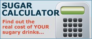 sugar calculator